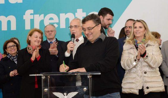 Michele destaca repasse de R$ 100 milhões para saúde de 69 municípios