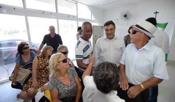 Mutirão de cirurgias de catarata em Antonina atende 600 pessoas