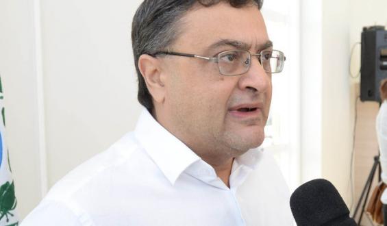 Vamos avançar para atender melhor a saúde de Curitiba, diz Michele Caputo