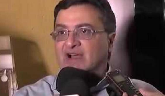 Michele Caputo alerta sobre a prorrogação do concurso na saúde pública do Paraná