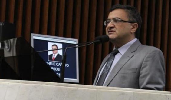 Michele Caputo pede liberação imediata de recursos a hospitais universitários