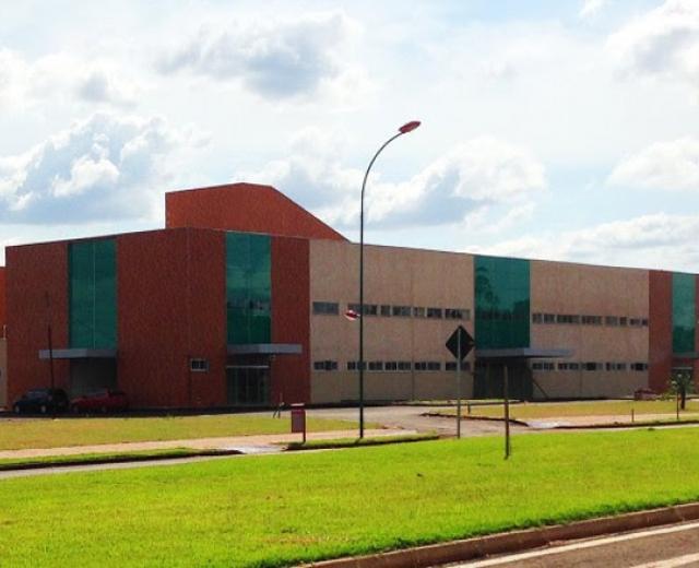 Michele Caputo cobra soluções para abertura do Hospital Regional de Toledo