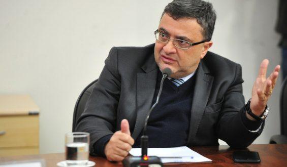 Michele Caputo integra CPI que investigará contratos da JMK