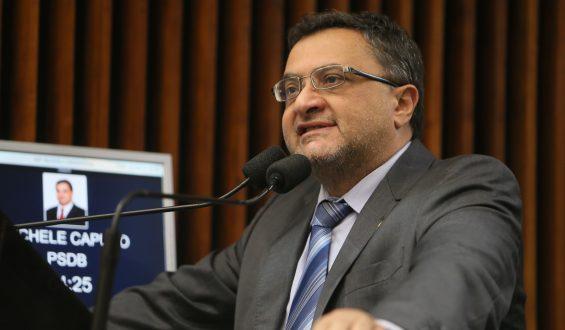 Michele Caputo pede apoio do Estado frente à crise do transporte em Guaraqueçaba