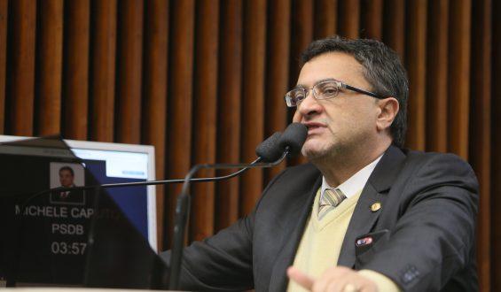 Michele Caputo defende criação de quadro próprio do sistema penitenciário