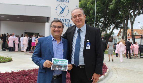 Lei garante cuidados paliativos a pacientes com doenças graves no Paraná