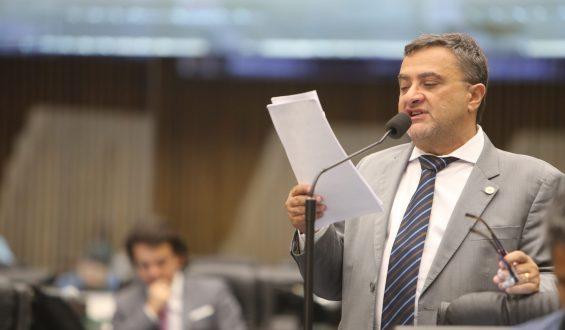 Paraná terá R$ 27,2 milhões para mutirão de cirurgias eletivas, destaca Caputo