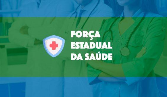 Deputado propõe criação da Força Estadual da Saúde para atendimento em epidemias