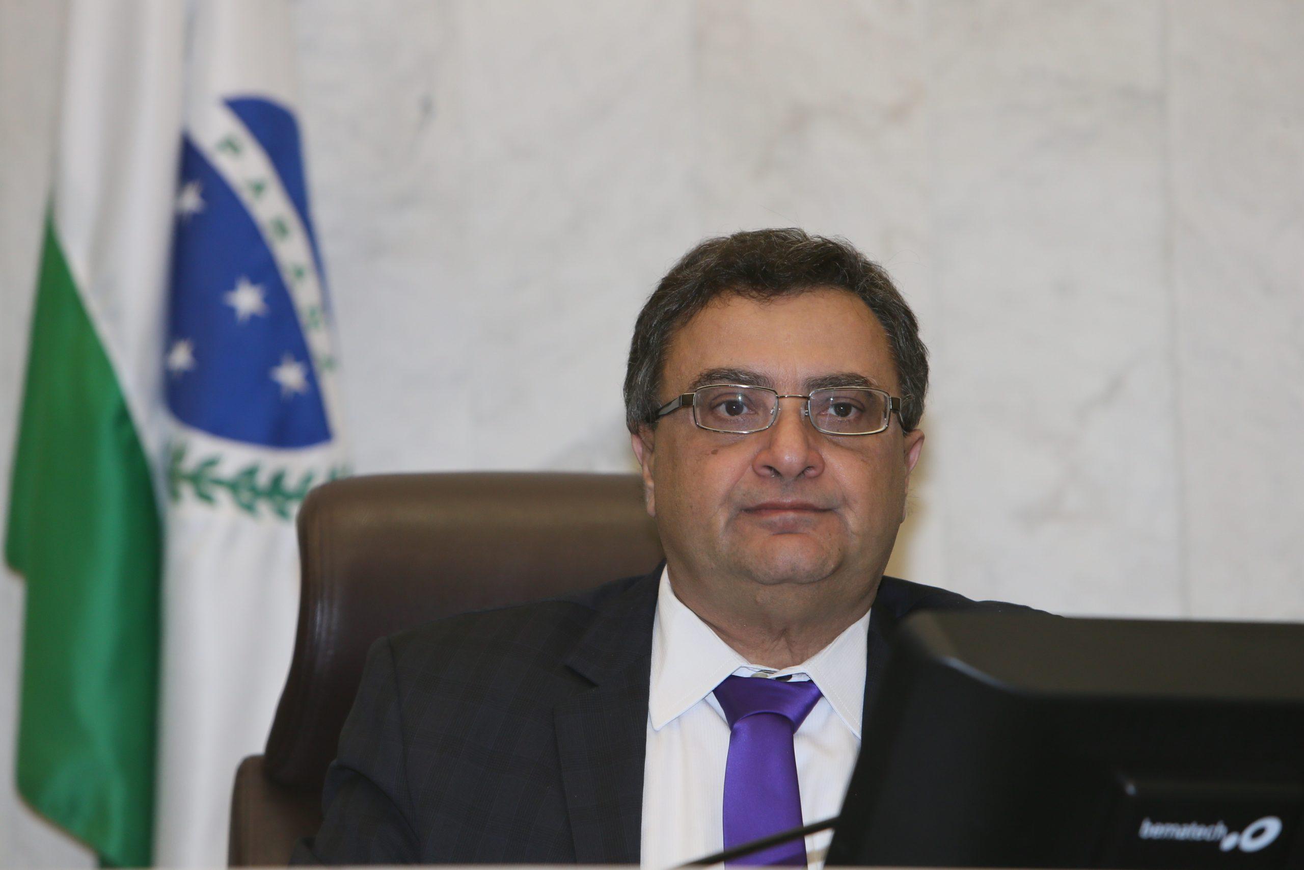 Michele Caputo pede suspensão da cobrança do ICMS sobre medicamentos bonificados
