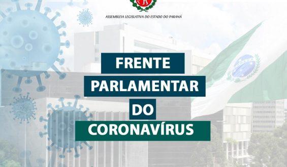 Frente parlamentar visitará fábricas que produzirão vacinas contra COVID-19