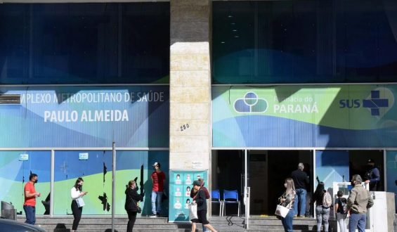 Assembleia homenageiaPaulo Almeida designando complexo de saúdecom seu nome