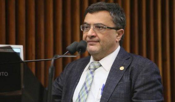 Michele Caputo defende aprovação do piso nacional da enfermagem