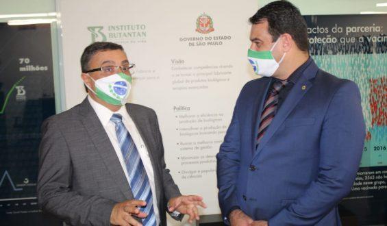 Deputados propõe diretrizes para vacinação contra covid no Paraná