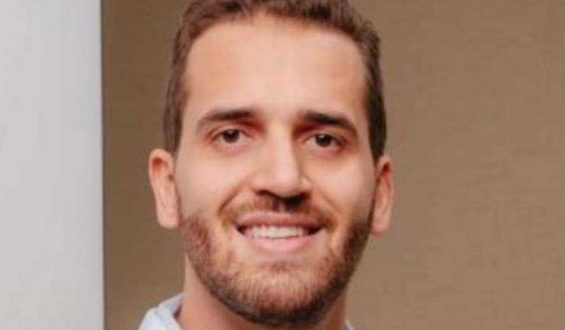 Michele Caputo destaca exemplo de médico de Toledo