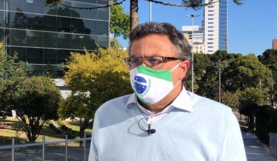 Frente Parlamentar contra o Coronavírus debate com especialistas sobre o atual momento da pandemia no Paraná