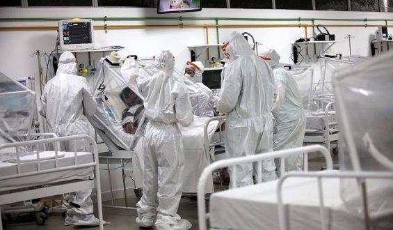 Trabalhadores da saúde incapacitados ou mortos pela covid-19 terão direito à indenização
