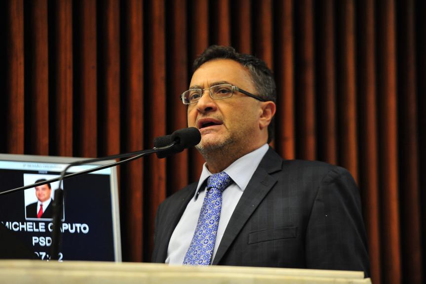 Emenda de Caputo propõe penalidades por atos homofóbicos em estádios de futebol